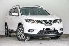 Nissan X-Trail 2.5 Putih AT