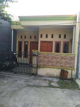 Di Jual / Di Kontrakan Rumah Lokasi Strategis dekat Pemda Kab Bogor