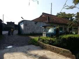 Kavling di Pusat Kota Moch Toha