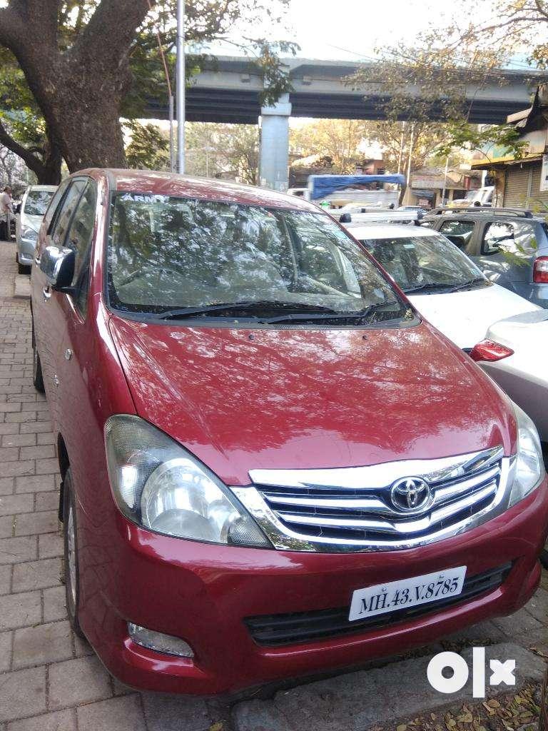 Toyota Innova 2.0 V, 2008, Diesel 0