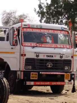 Tata 4018 gade good khndeshn