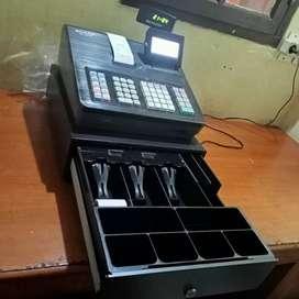 Sharp XE A207B.cash register