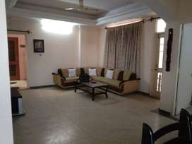 2 bhk furnished portion for rent at ajmer road.