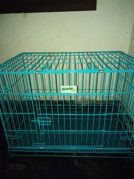 Smarty pet cat cage