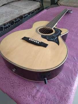Grail allure acoustic guitar
