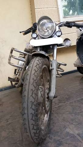 Bullet Enfield, Electra                       9please don't time pass