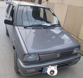 Mehran VXR 2016 Full Genuine