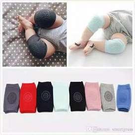 Dekker Bayi Pelindung Lutut Bayi 1 Pasang