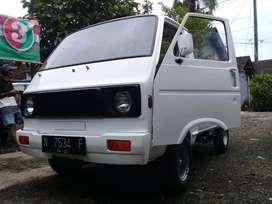 Suzuki ST pick up tahun 1983