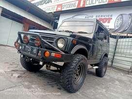 Bismillah... Suzuki SJ410 Katana GX 2000
