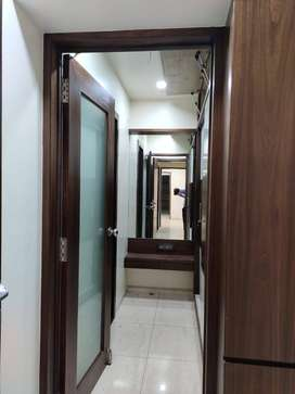 Fully Furnished 3.5 BHK for Sale in Pimpri