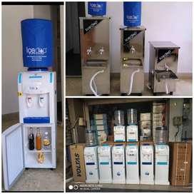 10 ltr cooling 10 ltr storage Blue Star Plain and Cold Water Cooler