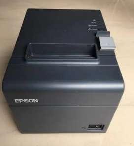 Epson TMT-82 Thermal Printer