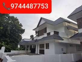 New Branded House For Sale ,10 Cent ,Ettumanoor ,Kottayam Road