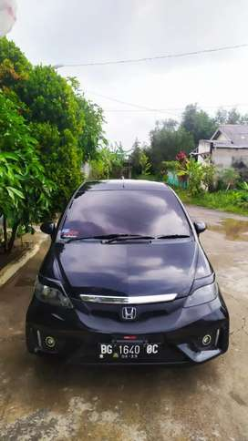 Honda City iDSI Manual tahun 2004