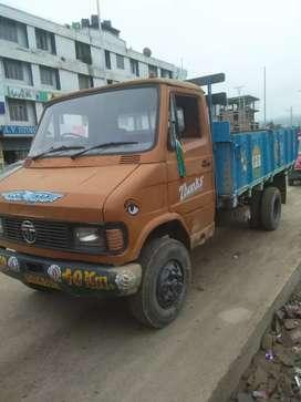 709 tata truck