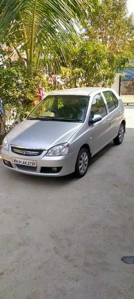 Tata Indica E V2 2011 Diesel Well Maintained