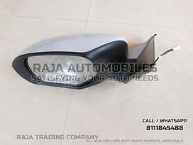 Original Electric Side Mirror for Swift