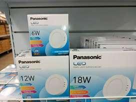 PANASONIC LAMPU LED OUTBOW