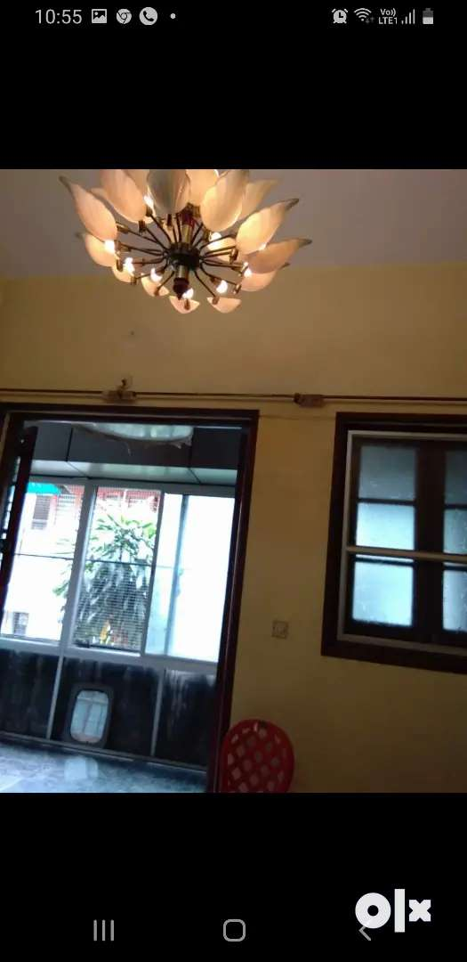 Flat for sale in casa lavelle 3 near mg road 0