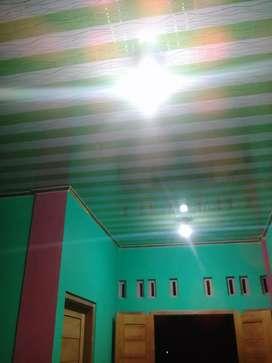 Jasa Pemasangan Plafon PVC Termurah Di Kebumen Kebumen