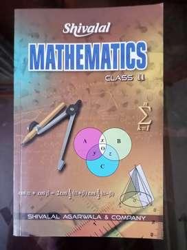 Shivlal Maths ( class 11 )