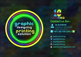 Online Graphic Designer Available