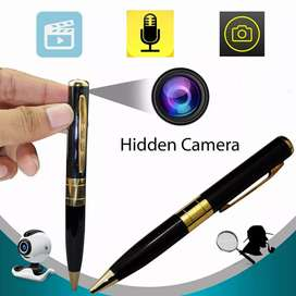 Spy Hidden Pen Camera 720p