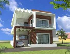 Duplex sale in engineer enclave