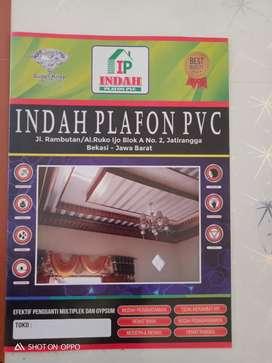 INDAH PELAPON PVC
