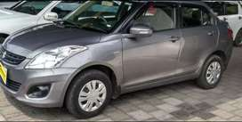 Swift Dzire in a very good condition.