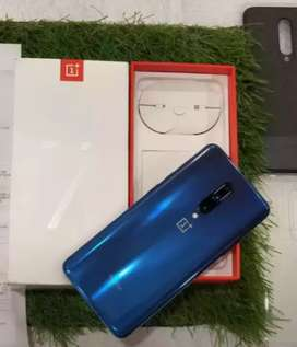 One plus 7 pro available for sale in warranty interested people call
