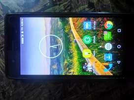 Lava X-10 in A1 condition ,4G