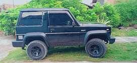 Taft diesel 1990 4x4