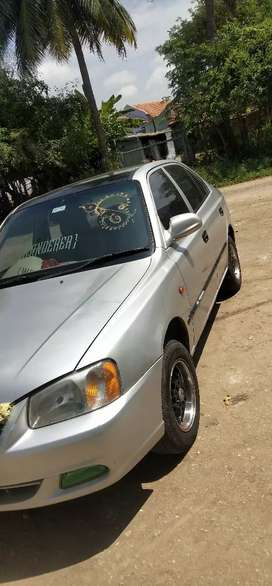Hyundai Accent 2003 Diesel Good Condition
