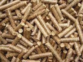 All Natural Pine Pellet Cat Litter