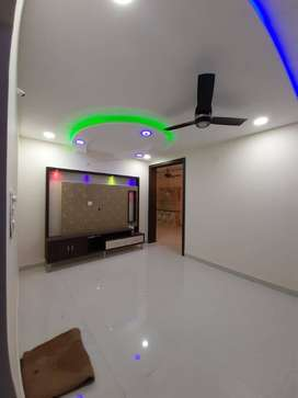 3 BHK Semi Furnished Flat for rent in Hitec City-123526