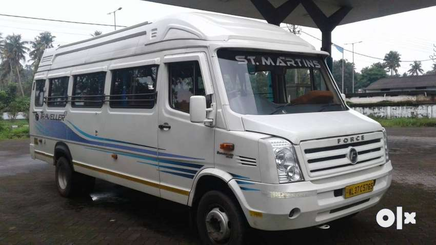 2015  Traveller 26 Seat, 50,000KM, power Steering, Josh Work, 0