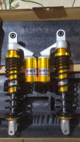 Shock Matic UK 340