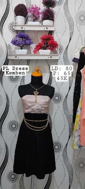 Preloved Dress Import