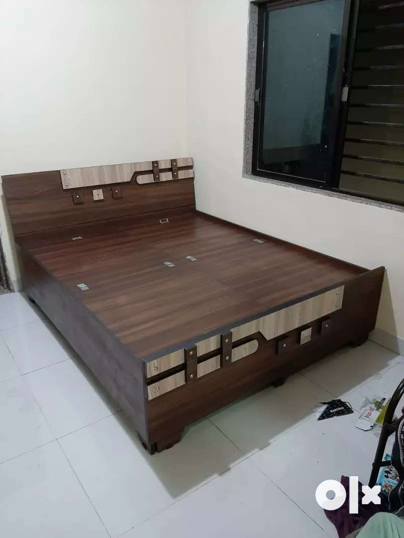 New New Boxbed Size:5*6 Rs:7500/- 0