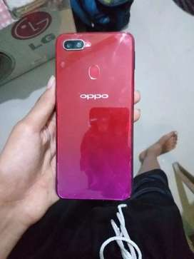 I want to sell or exchange my oppo f9 pro