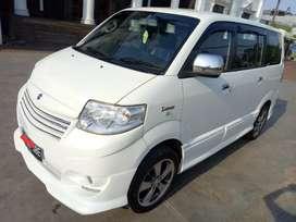 TDP 5 Juta Saja! Suzuki APV SGX Luxury R17 1.5 Manual/MT 2012