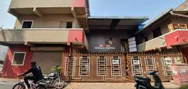 Commercial Consructed & Furnished Plot for company.