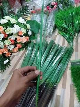 Rumput Jarum Plastik 40cm