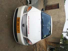 Tata Indica one hand taxi car manufacturer date 6/2015 good condition