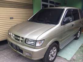 DIJUAL PANTHER MATIC TURBO