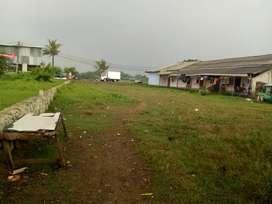 Tanah 1008 m Dijual Kawasan Kab. Tangerang | Nego