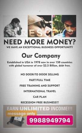 Business oppurtunity