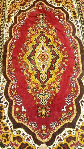 Carpet in good condition